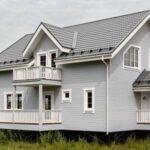 Строительство и реконструкция частных домов в Подмосковье