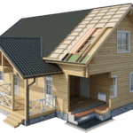 Реконструкция дачных домов