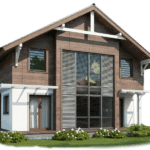 Строительство и реконструкция загородного дома по последним технологиям