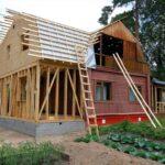 Качественная реконструкция и ремонт загородных домов