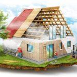 Современное загородное строительство