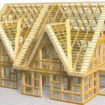 Преимущества и недостатки изготовления каркасных домов