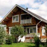 Дачные дома для летнего и зимнего проживания