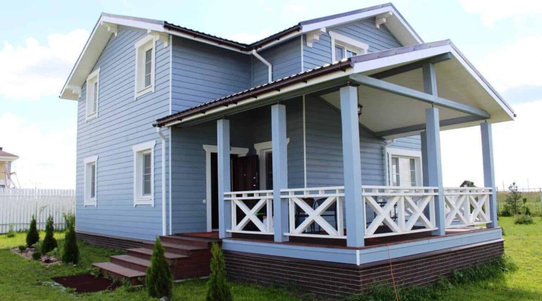 достройка и реконструкция домов