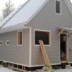 Реконструкция загородного дома или дачи
