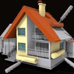 Реконструкция домов: виды и особенности работ