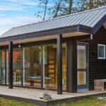 Быстровозводимые, стильные и комфортные дачные дома под ключ