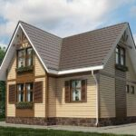 Каркасные дома и дачи под ключ: особенности строительных работ