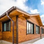 Отделка деревянных домов — возможность получить комфортное и уютное жилье