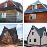 Что представляет собой реконструкция старого дома и для чего она нужна?