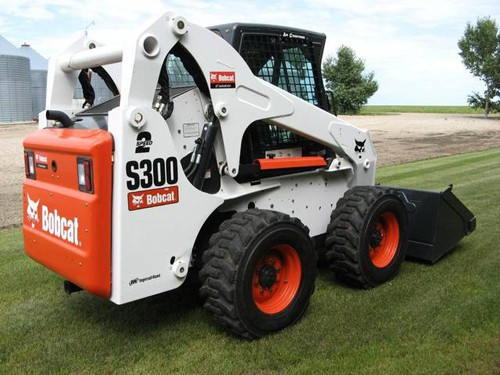 Effective use of forklifts in cottage construction