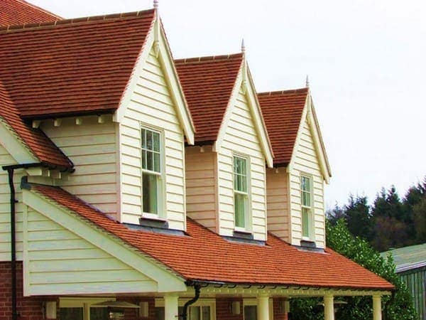 Choosing a coating for roofs