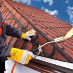 Рулонная кровля – правильное и недорогое решение для крыши