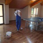 Профессиональная уборка домов и коттеджей – это выгодно!