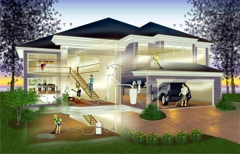 Professional cleaning of houses and cottages it is profitable!
