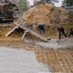 Товарный бетон: особенности изготовления, назначение