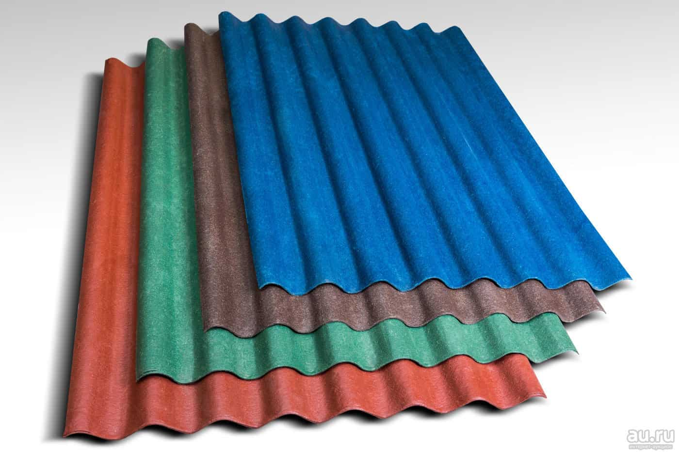 The main types of roofing. Advantages, disadvantages, technology.