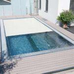 Покрытие бассейна «Рехау» – идеальное сочетание качества и современного дизайна