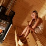 Как выбрать газовую печь для бани или сауны?