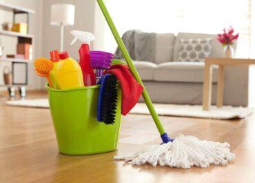 Уборка квартир, коттеджей, дачных домов
