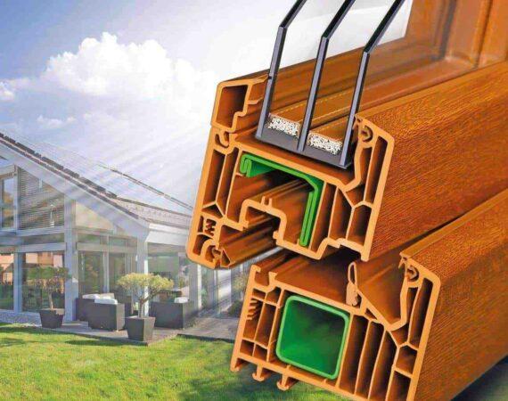 Как выбрать окна для загородного дома и дачи?