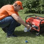Выбираем генератор на дачу: полезные советы